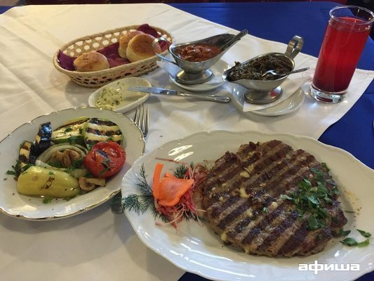 Ресторан Drago - фотография 1