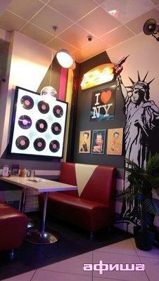 Ресторан Pretty Betty - фотография 5