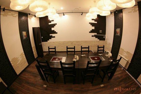 Ресторан Gangnam - фотография 7