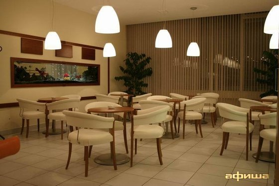 Ресторан Regatta - фотография 9