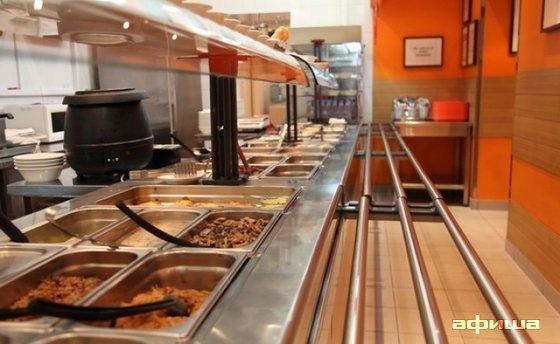 Ресторан Пельмешка - фотография 5