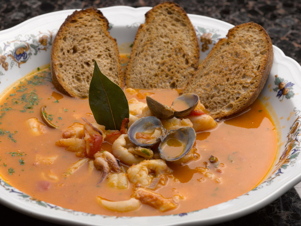 Ресторан Палаццо дукале - фотография 15