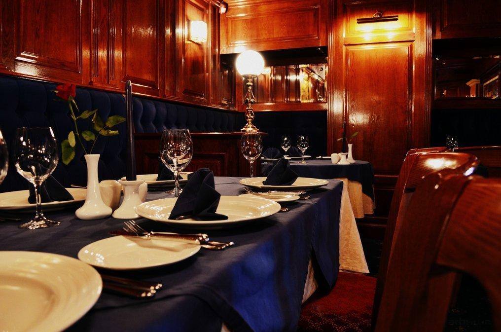 Ресторан Dickens - фотография 7