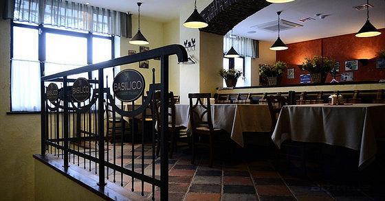 Ресторан Basilico - фотография 15