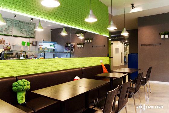 Ресторан Fresh & Ko - фотография 14