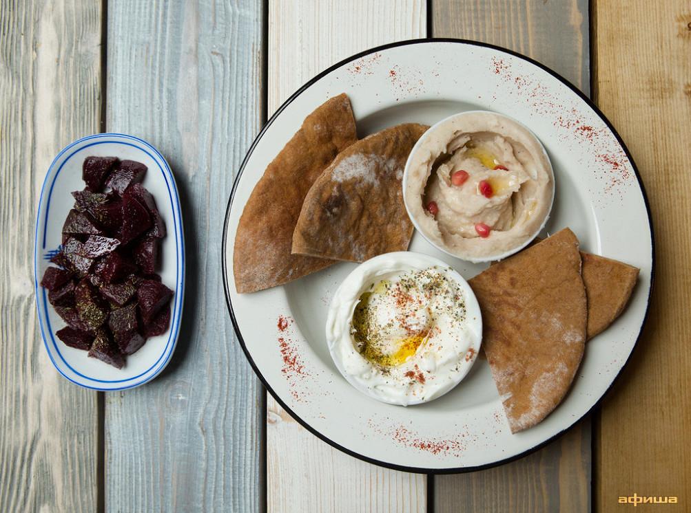 Ресторан Бейрут - фотография 2