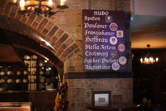 Ресторан Пирушка у Ганса - фотография 4
