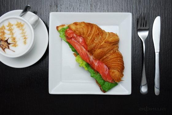 Ресторан Кофеин - фотография 7