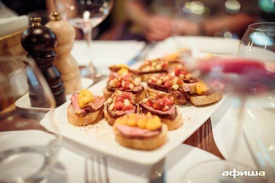 Ресторан Bistronomie - фотография 7