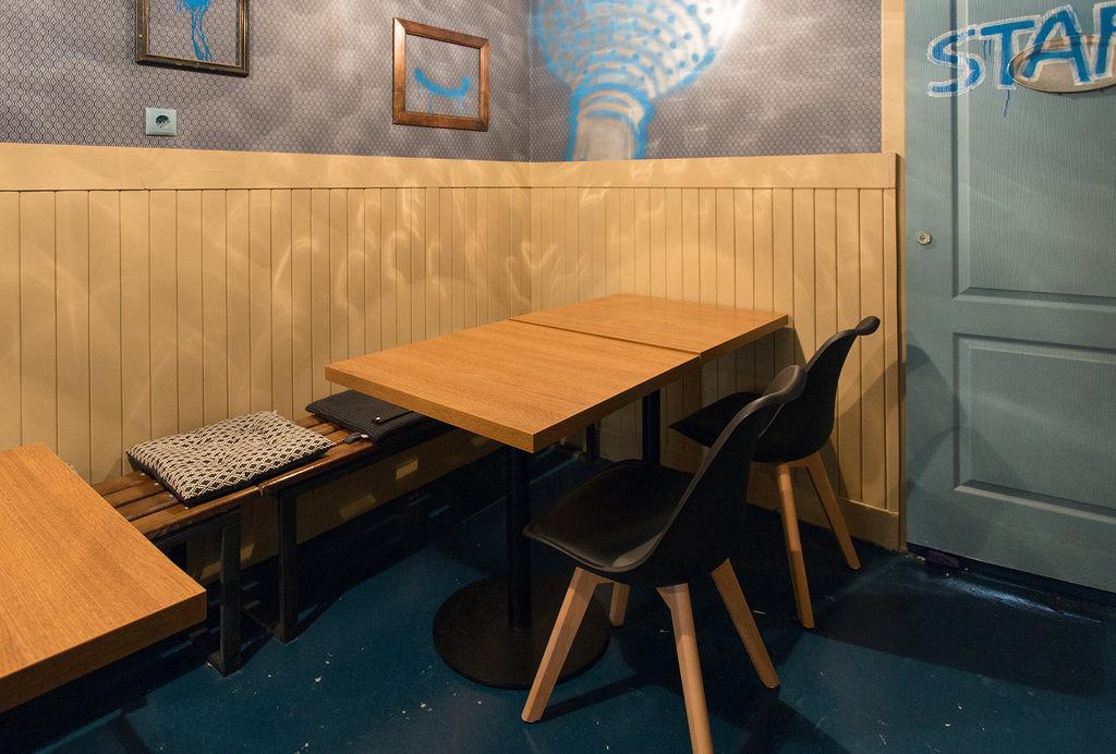 Ресторан Кройцберг - фотография 2