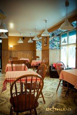 Ресторан Французский пекарь - фотография 9