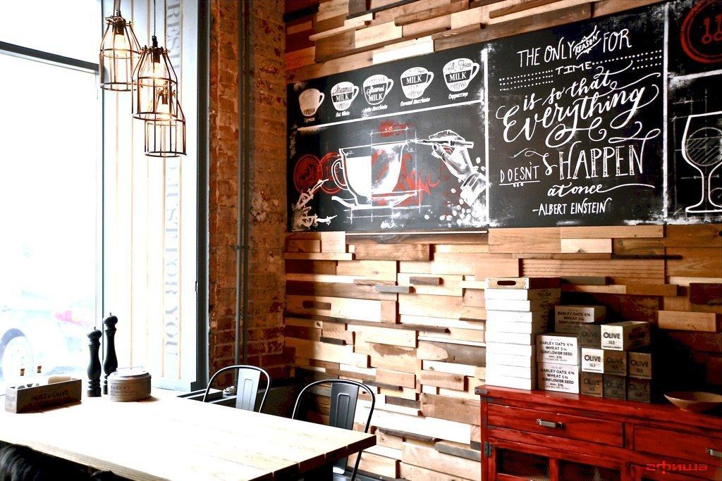 Ресторан Turkuaz - фотография 2