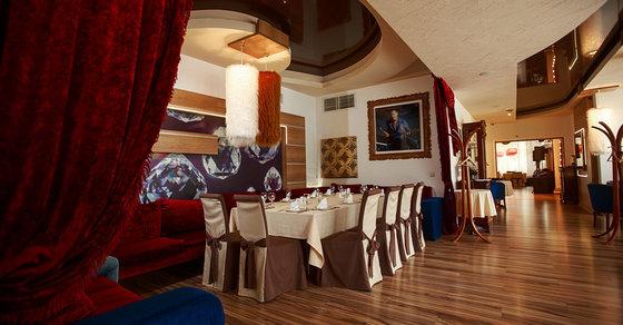 Ресторан Рублевка - фотография 1