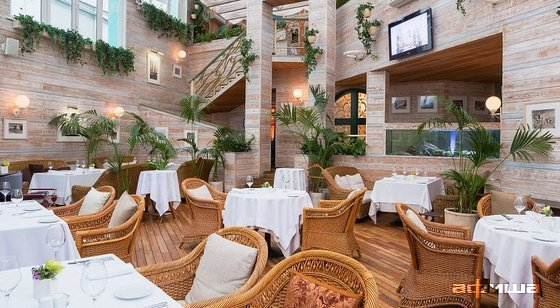Ресторан Момо - фотография 7