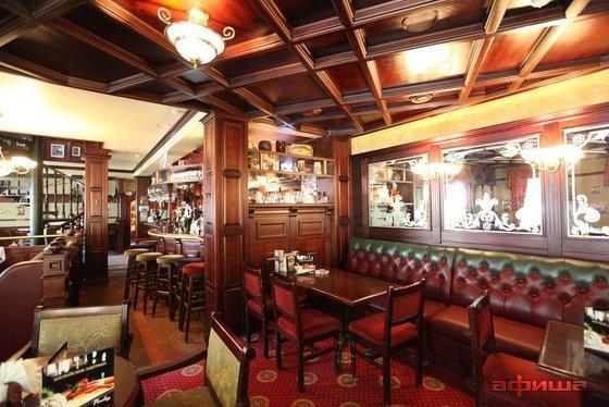 Ресторан Английское посольство - фотография 10