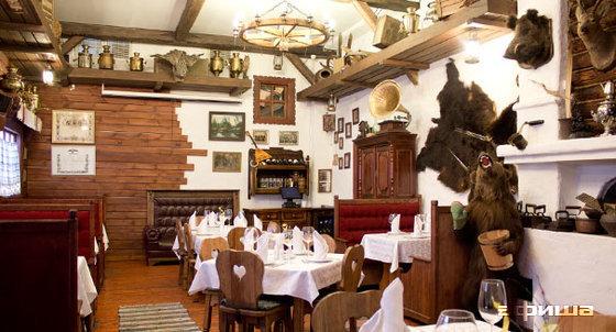 Ресторан Сова - фотография 7