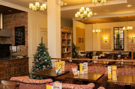 Ресторан Поль-бейкери - фотография 4