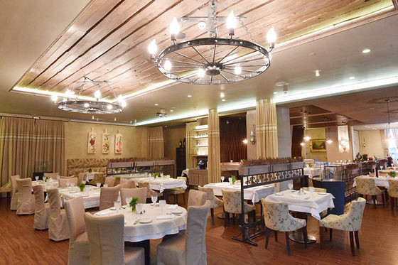 Ресторан Ferma - фотография 14