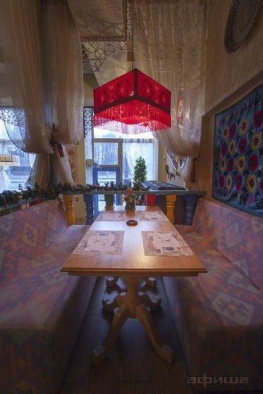 Ресторан Чабрец - фотография 11