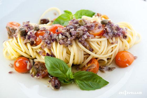 Ресторан Piazza Fontana - фотография 8