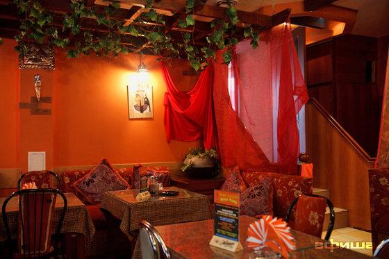 Ресторан Кальян - фотография 3