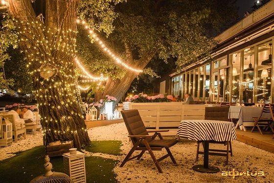Ресторан Café del mar - фотография 15