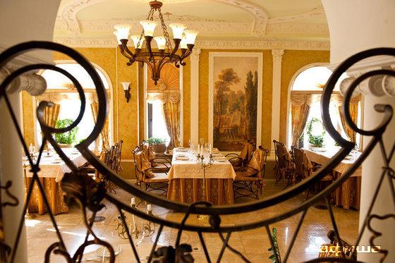 Ресторан Piazza Fontana - фотография 12