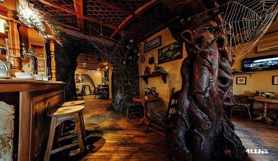 Ресторан У Бильбо - фотография 4