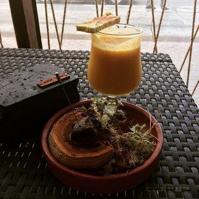 Ресторан Селедка и кофе - фотография 7