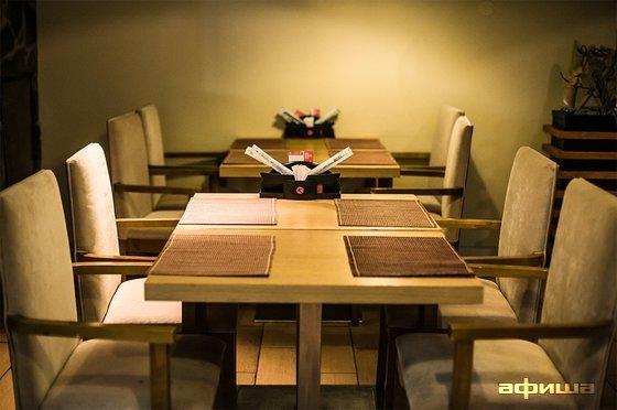 Ресторан Посадоффест  - фотография 17