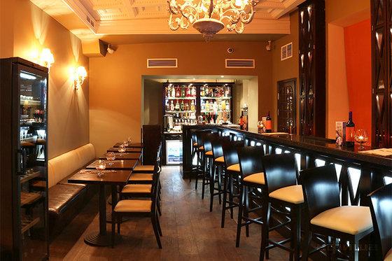 Ресторан Minibar - фотография 9