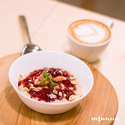 Ресторан Pitchii Coffee & Wine - фотография 3