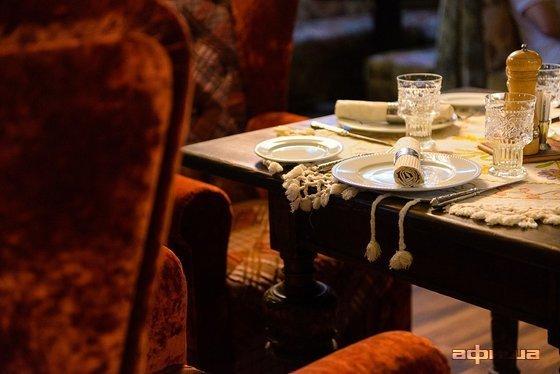Ресторан Сулугуни - фотография 16