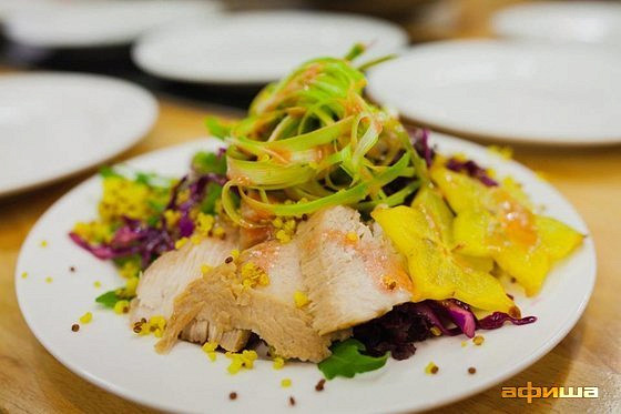 Ресторан Кулинарная студия Clever - фотография 9