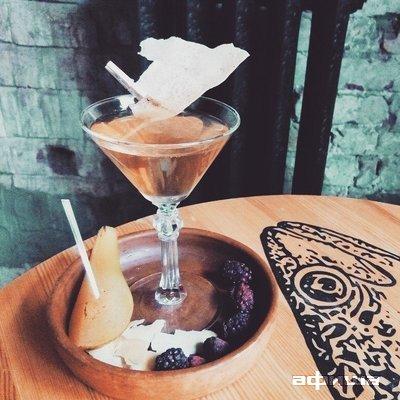 Ресторан Селедка и кофе - фотография 8