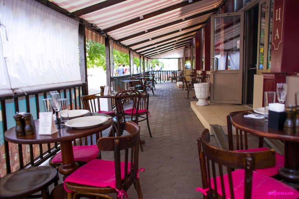 Ресторан Город - фотография 2