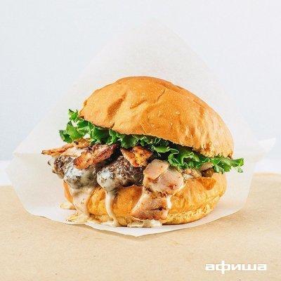 Ресторан Бургер-кит - фотография 9
