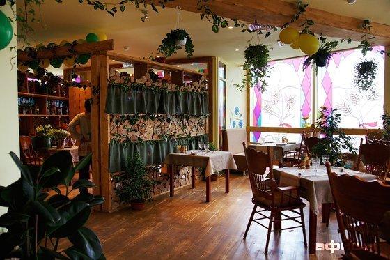 Ресторан Алтай - фотография 3