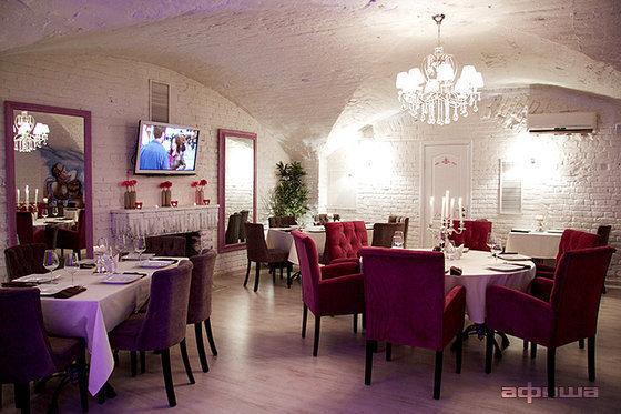 Ресторан The Podwall - фотография 16