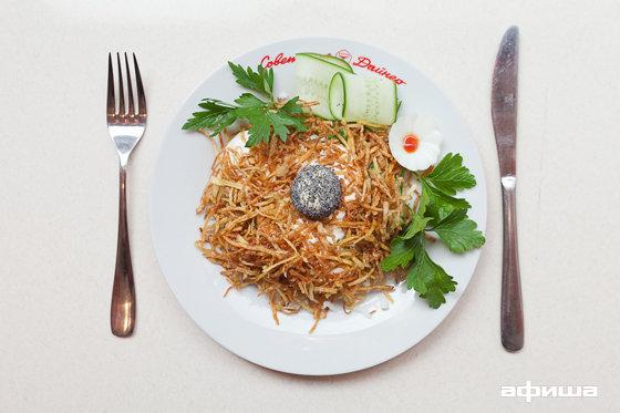 Ресторан Советский дайнер - фотография 15
