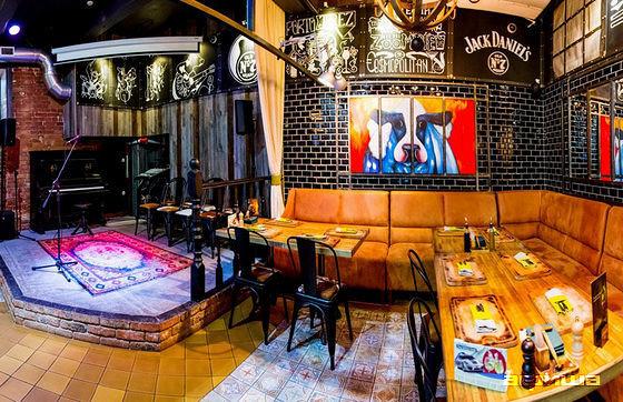 Ресторан Корова - фотография 7