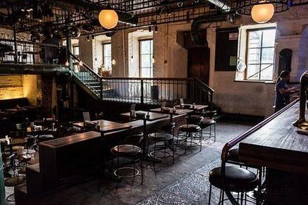 Ресторан Imagine Café - фотография 2