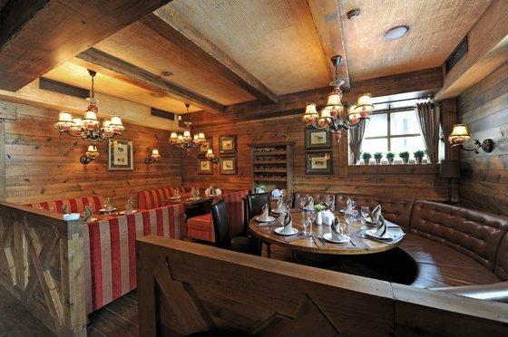 Ресторан Барак - фотография 9