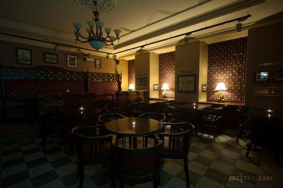 Ресторан James Cook - фотография 19