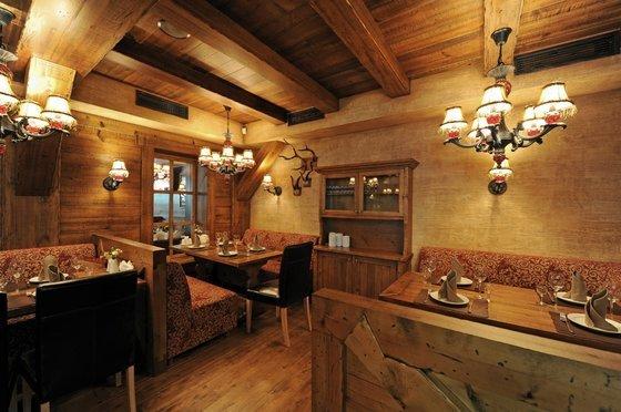 Ресторан Барак - фотография 13