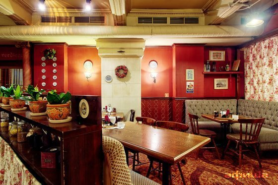 Ресторан Ratskeller - фотография 13