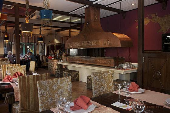 Ресторан Улькер - фотография 10