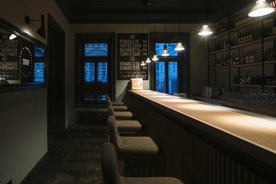 Ресторан Powerhouse - фотография 9
