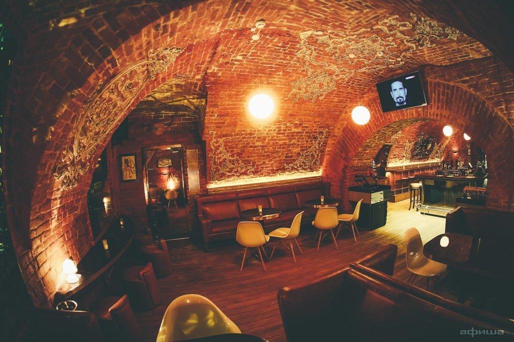 Ресторан Kraken - фотография 6