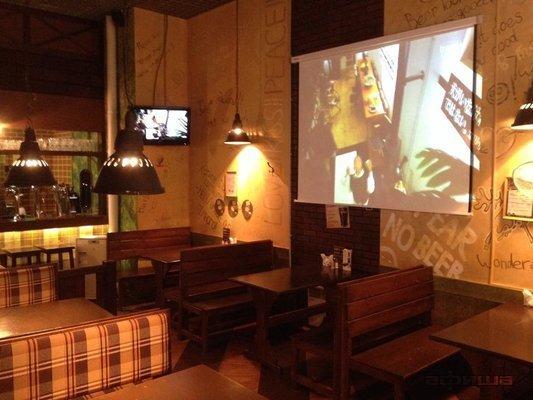 Ресторан Гвозди-6 - фотография 12